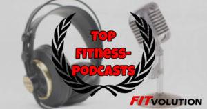 Sport- und Fitness-Podcasts die Du hören solltest