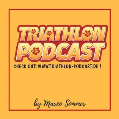 Der Triathlon-Podcast unter den besten Fitness-Podcasts