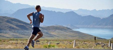 Fitness-Podcasts zum Laufen und Joggen