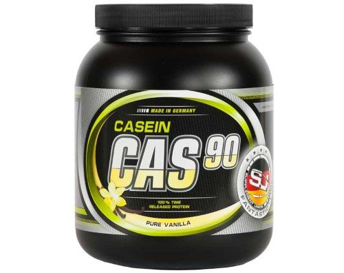 Supplement Union CAS 90 Casein Protein bei Bodybuilding Depot