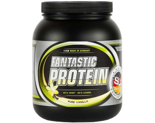 Supplement Union Fantastic Protein bei Bodybuilding Depot