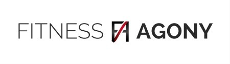 Fitness Agony Logo Top Fitnessblogs Blogartikel