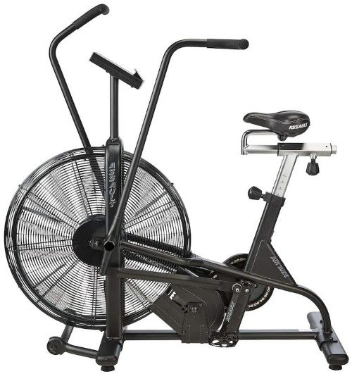 Assault Air Bike - der Cardio-Killer für Dein Homegym