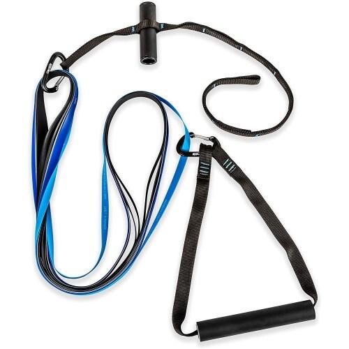 aerobis alphaband Trainer Widerstandsbänder aus Polyurethane