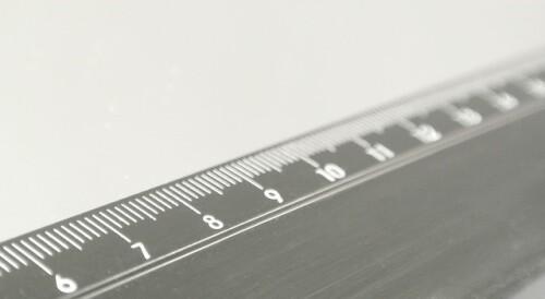 Messbarkeit macht Ziele erreich- und überprüfbar