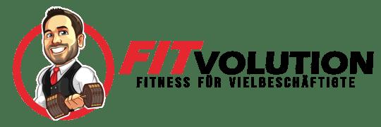 Fitvolution Logo