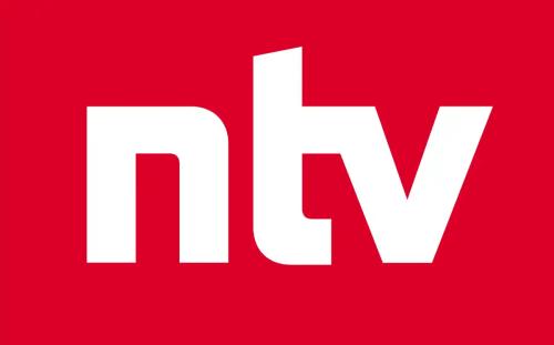 ntv.de Website Logo
