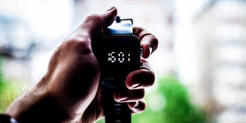 Time under Tension - Zeit stoppen beim Krafttraining